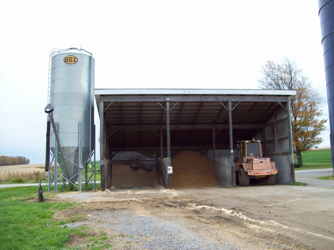 Shed Work Commodity Barn Plans