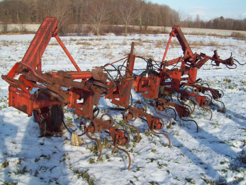 William Kent Inc Ward Brothers Farm Machinery