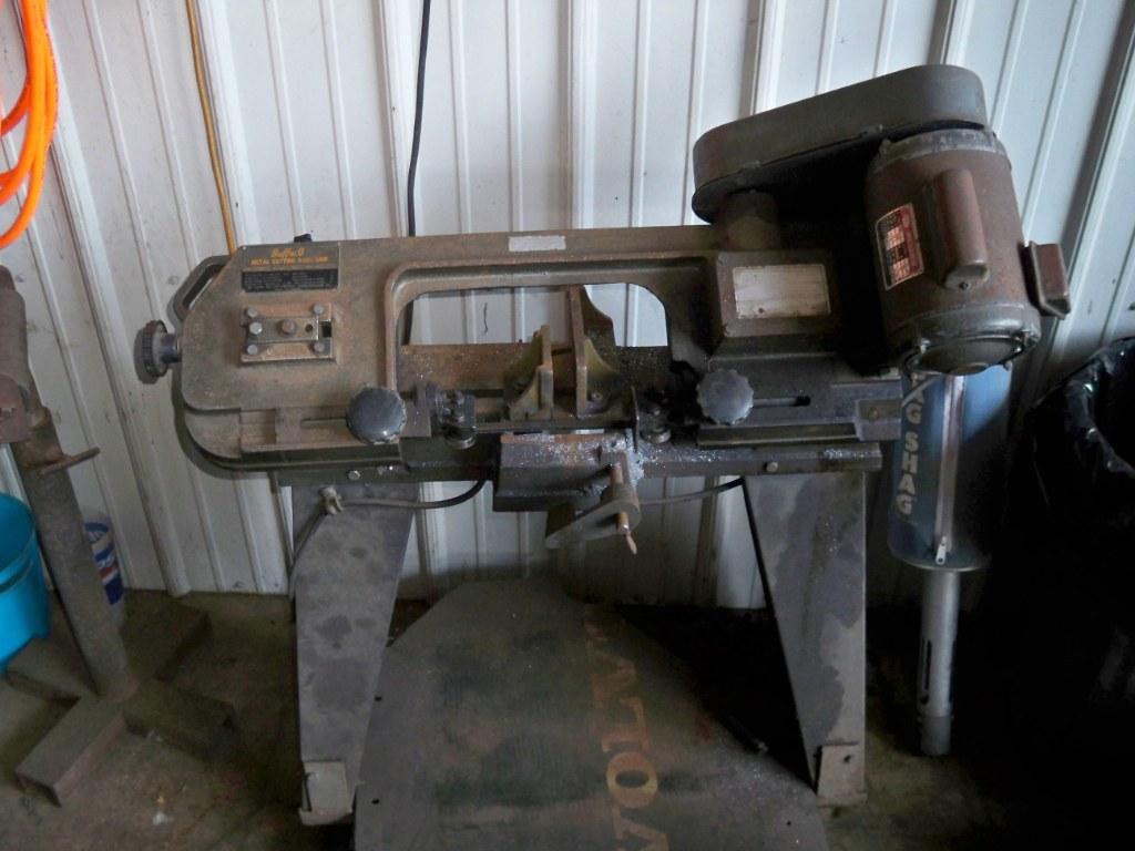 Steve Amp Nancy Barton Trucking Shop Amp Household Auction