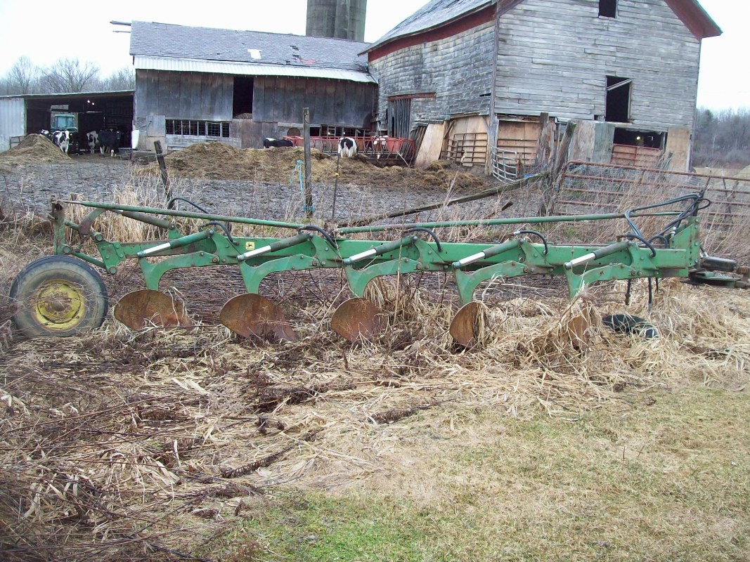 John Deere 7000 4 Row Planter For Sale John Deere 4 Row