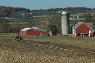 Farm Appraisals in WNY