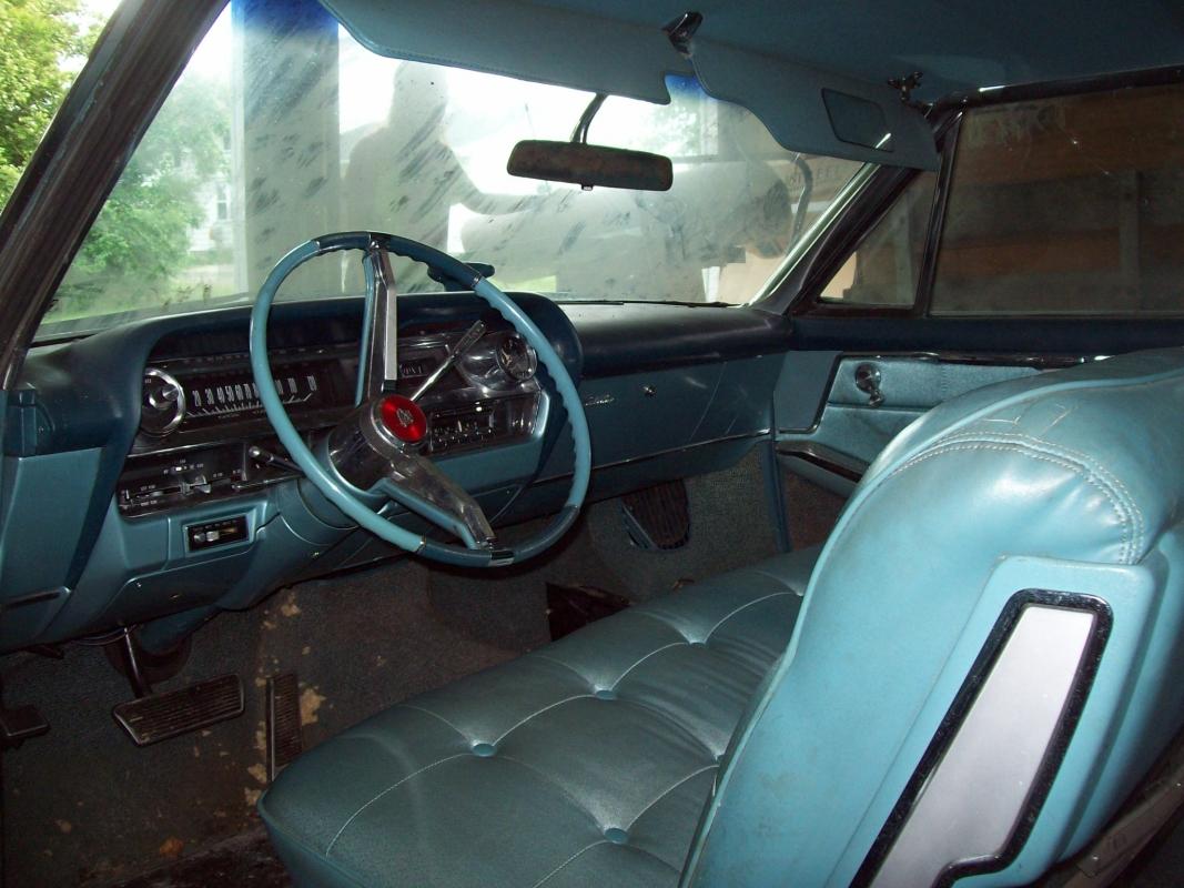 1961 Plymouth Valiant V200,