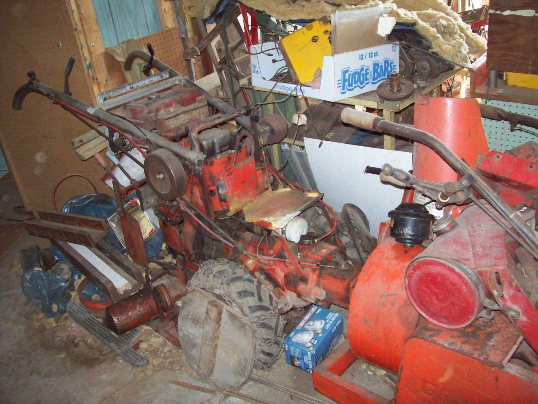 Gravely Sickle Bar Mower For Sale Gravely Sickle Bar Mower
